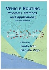 Vehicle Routing: Problems, Methods, and Applications