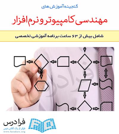 گنجینه آموزش های مهندسی کامپیوتر و نرم افزار