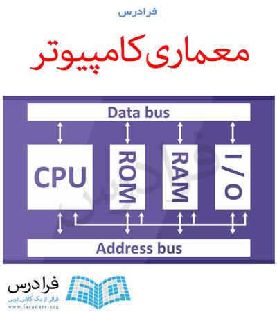 آموزش معماری کامپیوتر