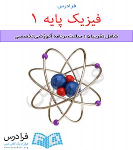 مراجع مرتبط با آموزش فیزیک پایه ۱
