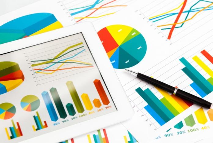 انواع نمودارها و کاربردهای آنها