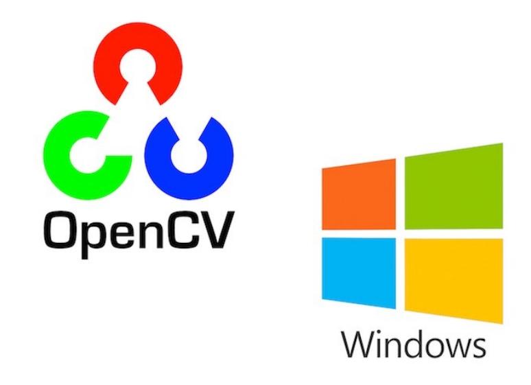 نصب OpenCV