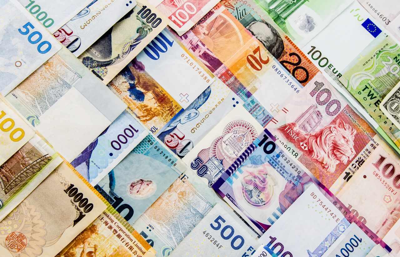 برنامه تبدیل ارز در پایتون -- راهنمای کاربردی