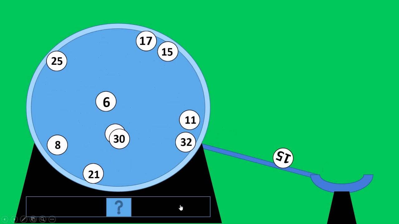 تولید عدد تصادفی با توزیع دلخواه