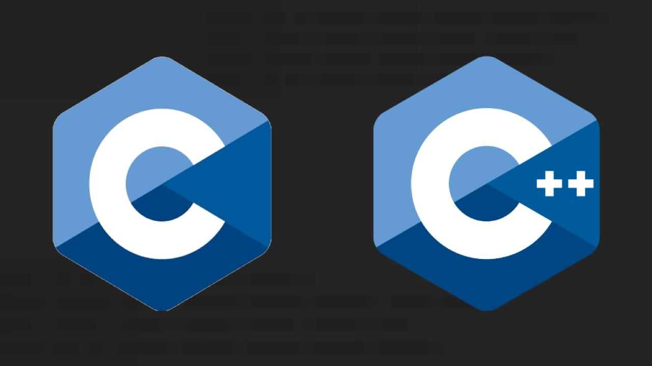 تفاوت C و C++ — راهنمای کاربردی