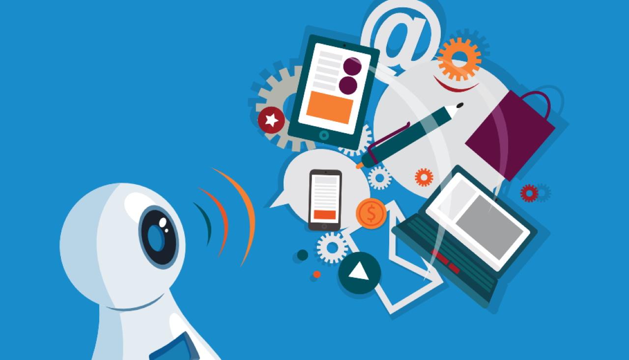 تبلیغات هدفمند با یادگیری ماشین چیست؟ — راهنمای کاربردی