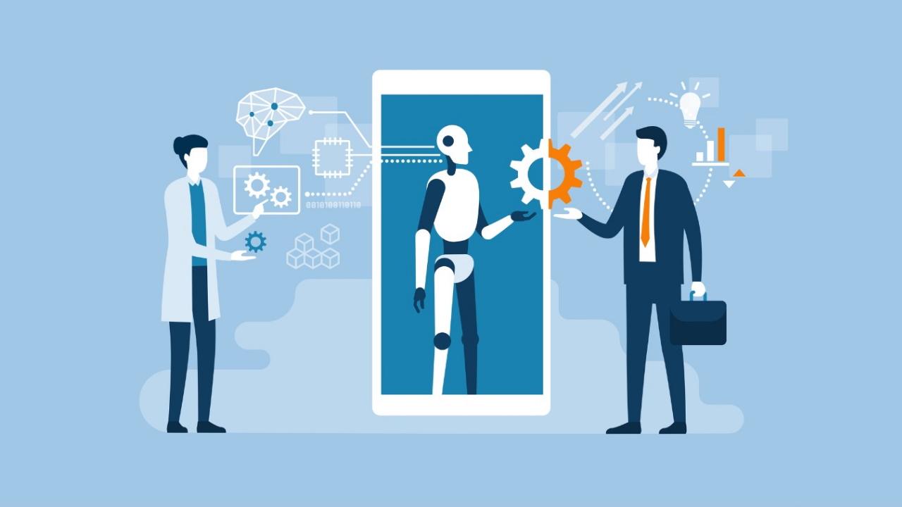 مشاغل حوزه علم داده و هوش مصنوعی -- راهنمای کاربردی