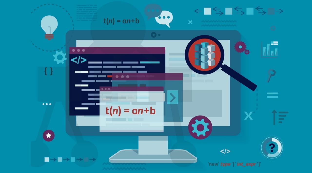 نقشه راه آموزش ساختمان داده و الگوریتمها — راهنمای کاربردی به زبان ساده