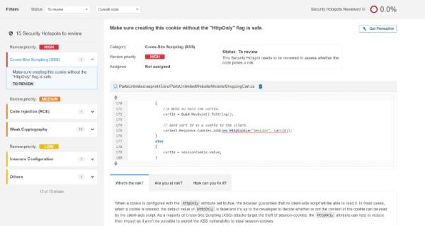 جستجوی آسیبپذیری ، یکی از ۸ روش برای اطمینان از کیفیت بهتر کد