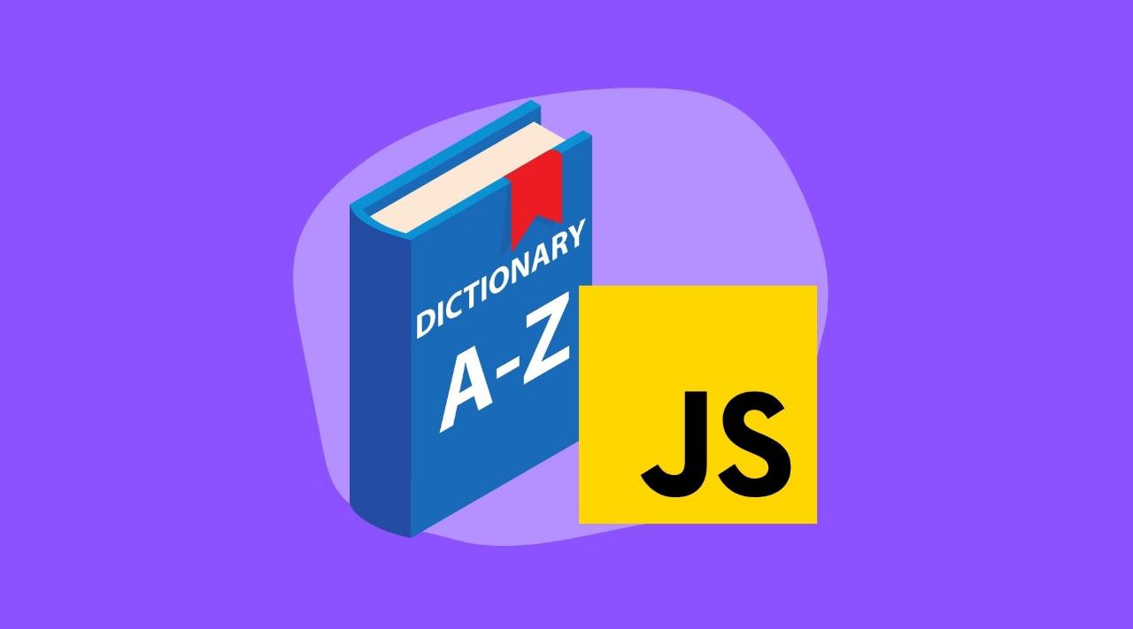 آموزش ساخت یک اپلیکیشن دیکشنری ساده با جاوا اسکریپت