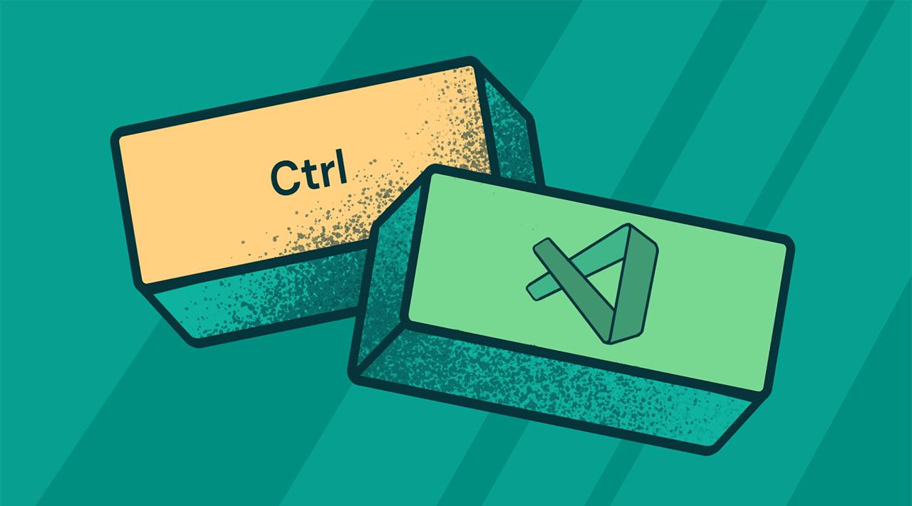 ۱۵ کلید میانبر VS Code برای افزایش بازدهی برنامه نویسان