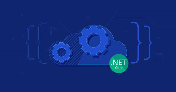 تصویر مربوط به بخش به کارگیری آسان ASP.NET در مقاله ارزش یادگیری  ASP.NET